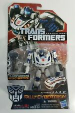 Transformers Generations Jazz 002 Fall of Cybertron Action Figure Hasbro
