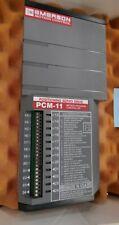 Emerson Pcm 11 Positioning Servo Drive Pcm11 Motion Program Controller 960158 02