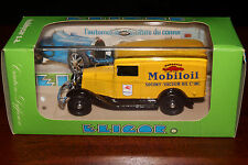 "ELIGOR 1934 FORD ""MOBILOIL"" PANEL TRUCK,  BOXED"