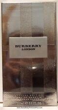 Burberry London Special Edition For Women Eau De Parfum Spray 3.3 oz NEW