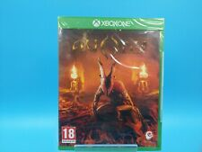 Video Game New Microsoft Xbox One Agony / USK 18 Years