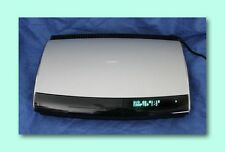 Bose Lifestyle AV-38 Media Center/DVD player with Hard Drive-200 hours of uMusic
