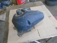 Bombardier DS650 DS 650 Can Am 2001 01 gas tank fuel petcock