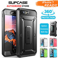 iPhone 7/8, 7/8 Plus Case Cover,Genuine SUPCASE Heavy Duty TOUGH Case For Apple