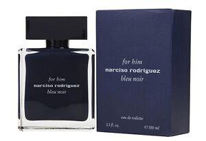 Narciso Rodriguez for Him Bleu Noir 100ml EDT Authentic Perfume Men COD PayPal