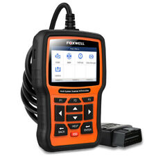 Nt510 Elite for Bmw Full System Abs Dpf Tpms Brt Ecu Coding Diagnostic Scanner