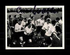 Ottmar Walter DFB Kosmos Sammelbild WM 1954 Original Signiert+ A 150236