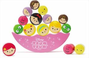Disney Balance Puzzle Tsum - Pink - from JAPAN F/S