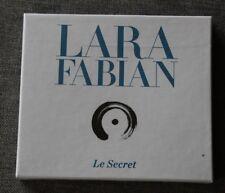 Lara Fabian, le secret, Box 2CD neuf