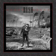 RUSH 'PERMANENT WAVES' (40th Anniversary) 2 CD Set (2020)