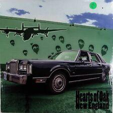 Hearts Of Oak - New England (180g Vinyl LP) New & Sealed