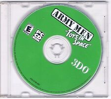 Army Men: Toy's in Space - PC CD Computer game Disc Only 3DO Free USA Shipping!