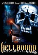 Hellbound - Das Buch der Toten - DVD - ohne Cover #427