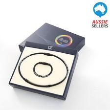 *SALE PRICE* Oz Ring Germanium Health Bracelet Necklace Ring Set Australia