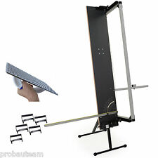 Styroporschneider EASYCUTTER 2012 XXL -Trafo 200Watt / 1070mm Schnittlänge