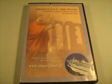 DVD APOSTLE PAUL, THE MOVIE The Steps of Paul Cruises 2005 [Y52e]