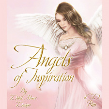 1 x Debbi Moore Designs Angels of Inspiration CD Rom (295064)