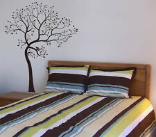 TREE and Bird Wall Decal - Deco Art Sticker Mural