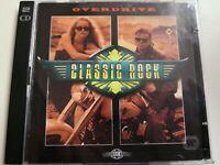 Time life classic rock Overdrive tl 559/20 doppel CD aus Sammlung