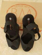 BERNIE MEV Women's 40 (size 9.5) Dianne Sandals ~ Brand new in the box ~