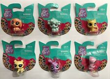 Littlest Pet Shop Kids Gift Toys Mini Collection NEW