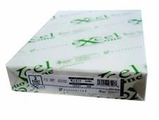 Carbonless Paper 2-part 1 Ream / 500 Sheets (250 Sets) Bright White / Canary