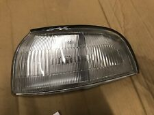 Toyota COROLLA Liftback E10 1992-1997 Corner Lamp Light Left Passenger Lh