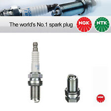 NGK BCR8ES / 5430 Standard Spark Plug Pack of 3 Replaces QC61YC-ST IQ24