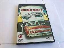 Cheech & Chong's Next Movie   DVD Video 3259190269392