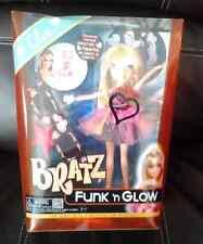 Bratz Funk N Glow Cloe Bratz Doll. New In Sealed Box.