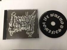 Arcanus Tenebrae – Odium In Homines Label: Drakkar Productions – DKCD057 CD