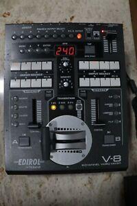 Roland Edirol V8 Video Mixer