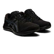 Asics Mens Gel-Contend 7 Running Shoes Trainers Sneakers Black Sports