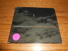 In Keeping Secrets of Silent Earth [Digipak] by Coheed and Cambria (CD, Jun-2004
