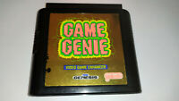 Galoob Game Genie Video Game Enhancer for Sega Genesis *Cartridge only* *Used*