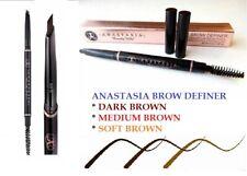 Anastasia Beverly Hills Brow Definer Pencil Duo Ended Eyebrow Definer Brow UK