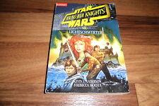Anderson+Moesta -- Young Jedi Knights  # 4 // LICHTSCHWERTER / Star Wars 1999