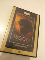 Dvd  LA PASION DD CRISTO DE MEL GIBSON