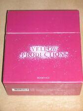 BOX 5 CD RARE AVEC LIVRET / YELLOW PRODUCTION BOXSET 5 CD / TRES BON ETAT