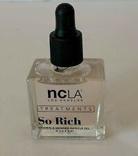 💅�Ncla So Rich Vitamin E infused Cuticle Oil Treatment In Lollipop � ~New