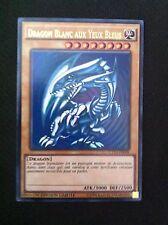 YUGIOH Dragon Blanc aux Yeux Bleus (Blue-Eyes White): CT13-FR008 -VF/ULTRA