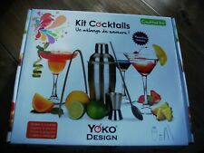 Yoko Design Kit Cocktails Gris