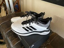 Mens New Adidas Speed Trainer Sneakers... Size 9