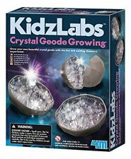 4M Crystal Geode Growing Kit Learning-and-Development-Toys