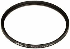 Nikon neutral color filter NC 77 mm NC-77 NEW from Japan