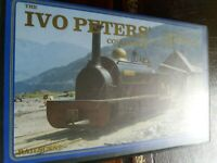 THE IVO PETERS COLLECTION Volume 4  North wales Narrow gauge Steam .