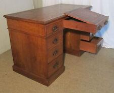 Victorian Antique Desks