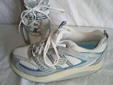 Sketchers Shape Ups Shoes Size 8