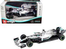 Mercedes AMG Petronas F1 W10 EQ Power+ #44 Lewis Hamilton Formula One Car 1/43