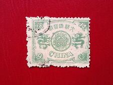 china dowager 9 cent